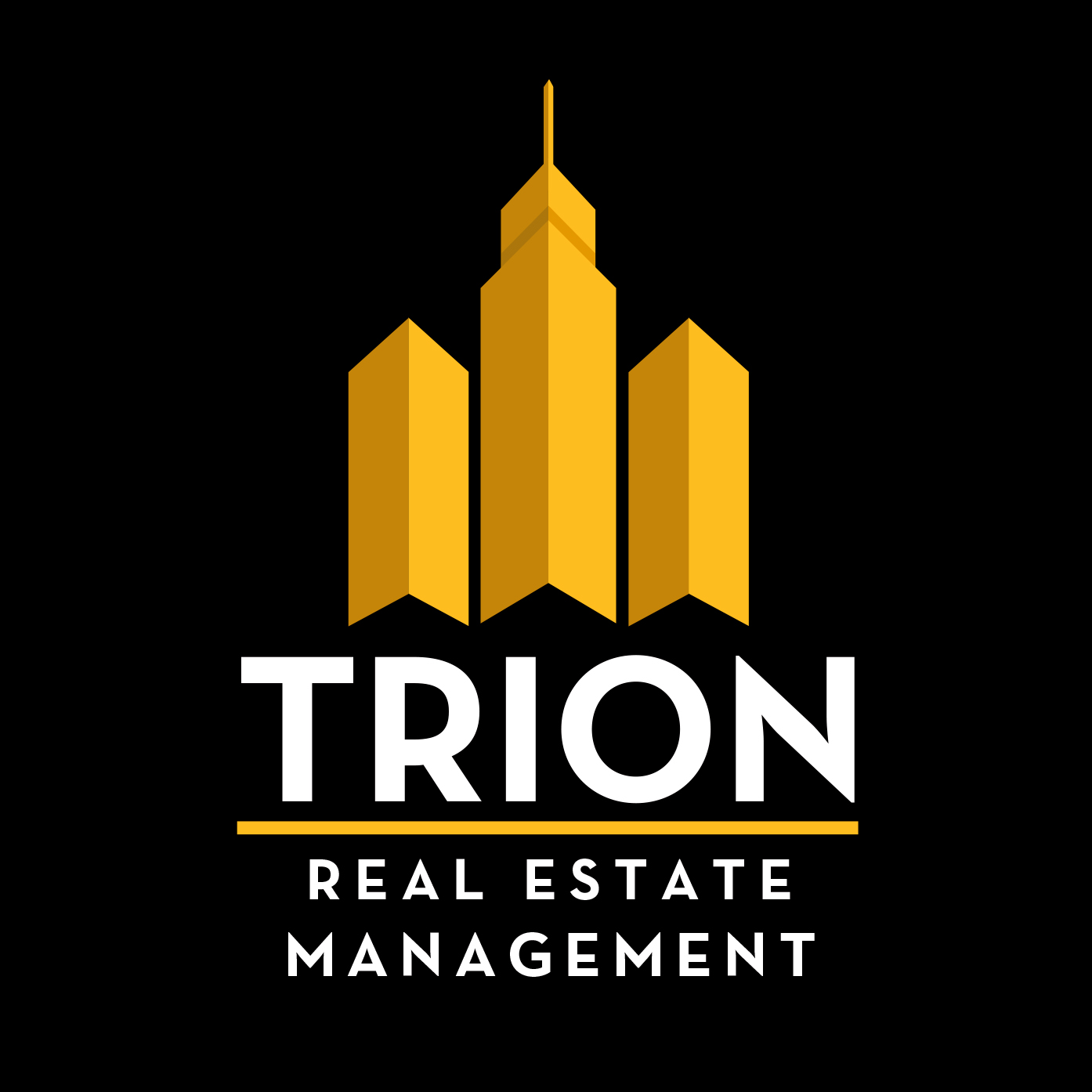 Trion Real Estate Management